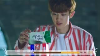 EXO-K의 빼빼로 11초 나눔법 #친구들과_꿀잼_시간_나누기