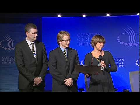 CGI 2010 Commitment - Creating Opportunities for Girls Through Land Rights