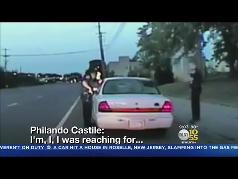 New Video Emerges In Shooting Death Of Philando Castile