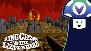 [Vinesauce] Vinny - King Gizzard & the Lizard Wizard Game