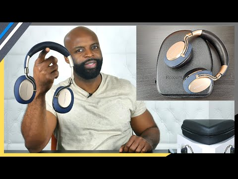 Bowers & Wilkins PX: The World's Most ✨BEAUTIFUL✨ Headphones