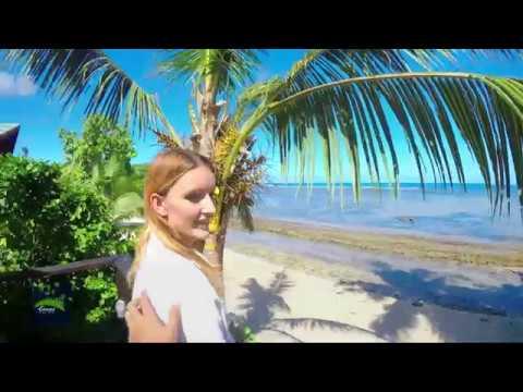 Eveni Traveller's Checklist in Samoa
