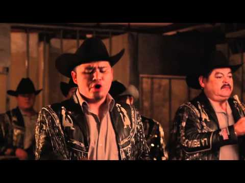 El Corrido Del Gringo - Banda Machos