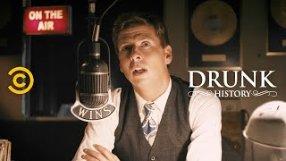 Alan Freed's Rock and Roll Shows Get a Little Too Crazy (feat. Jack McBrayer) - Drunk History