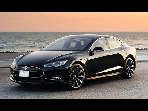 Ride Tesla Model S60 Germany