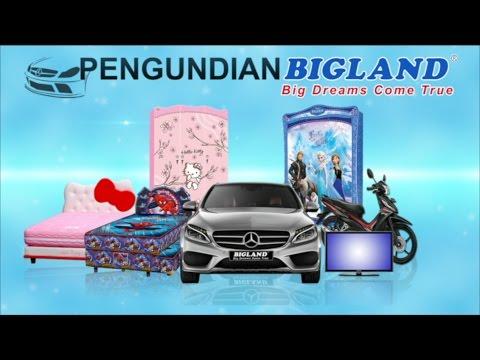 Pengundian Bigland - Jakarta v180 detik