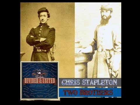 Chris Stapleton - Two Brothers (2016)