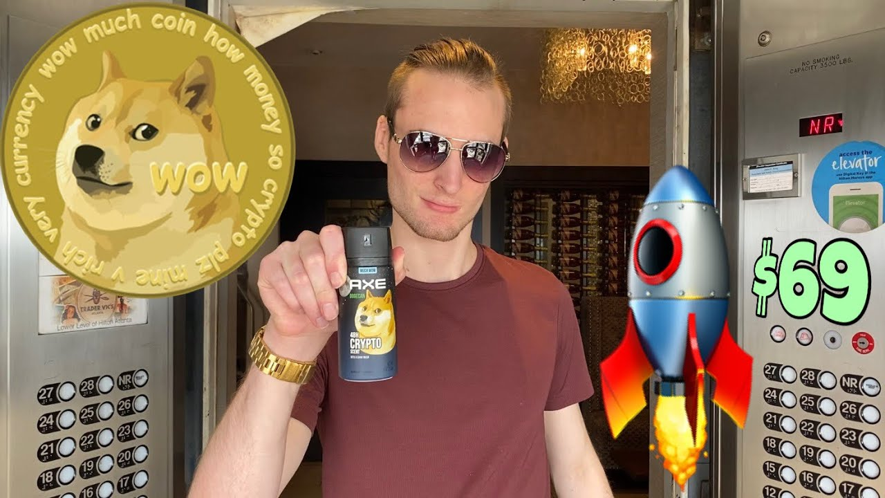Dogecoin is the FUTURE 🚀⚠️