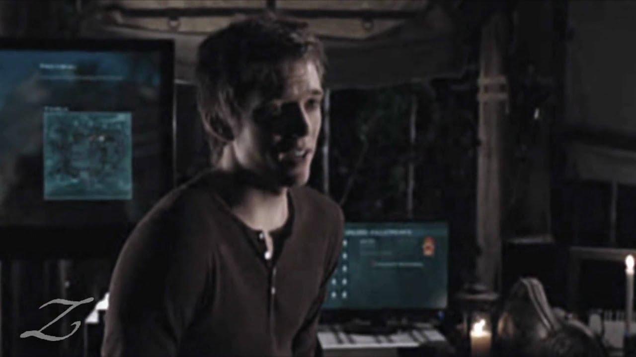 Luke Castellan Will Not Bow [A Percy Jackson fan video ...