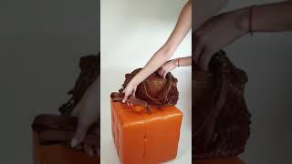 Обзор женской сумки Vera Pelle (Артикул 01619)