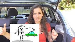 Ubezpieczenie samochodu w Anglii