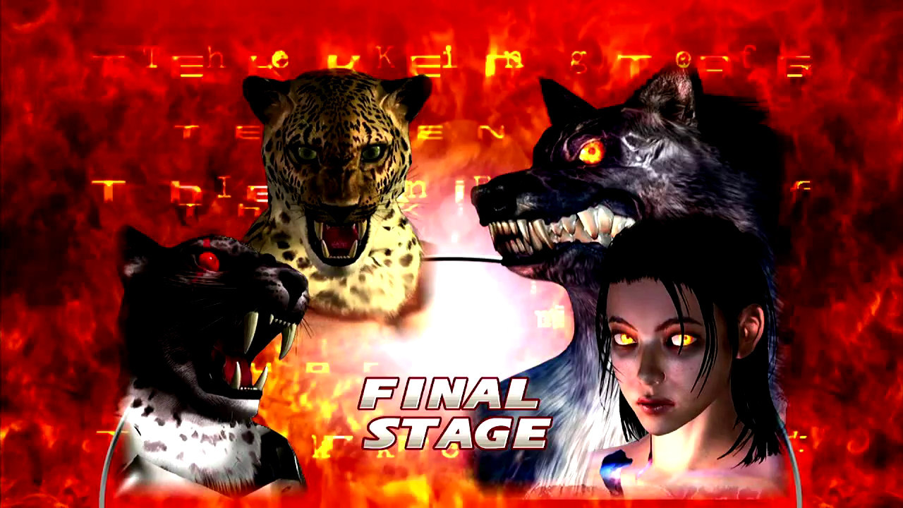 Tekken Tag Tournament Hd Playstation 3 Arcade As King Armor King