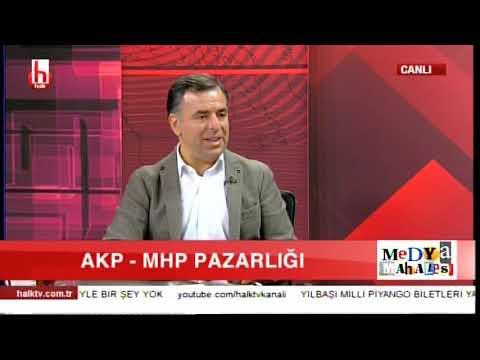 CHP'de Nasıl Bir Aday? / Ayşenur Arslan ile Medya Mahallesi / 2. Bölüm - 28.11.2018