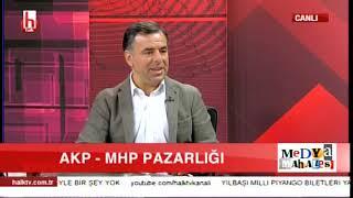 CHP 39 de Nasıl Bir Aday Ayşenur Arslan ile Medya Mahallesi 2 Bölüm 28 11 2018