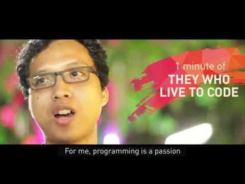 Programming is Passion