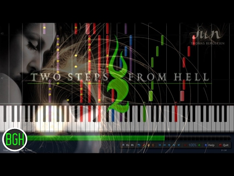 Empire of Angels | Two Steps From Hell (Synthesia) mp3