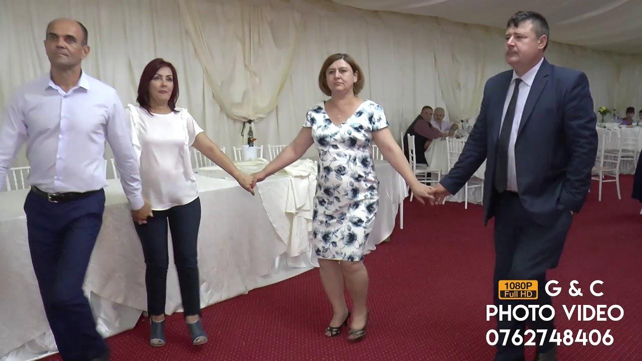 Intalnirea femeii sarbe)