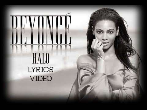 "Beyoncé - ""Halo"" 