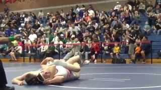 Valley Vista Wrestling Highlights 2014-2015
