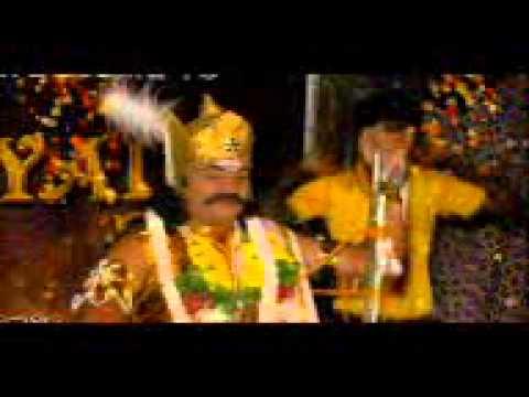 Mutharaiyar Song