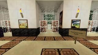 Minecraft - The Shining: The Overlook Hotel