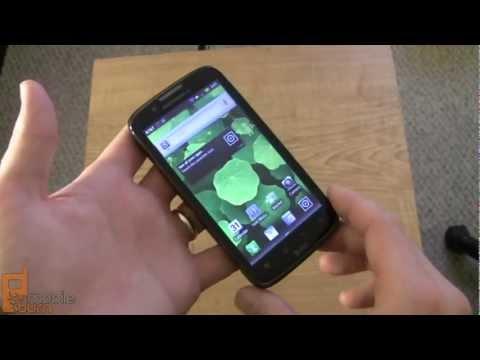 Motorola ATRIX 2 (AT&T) smartphone review