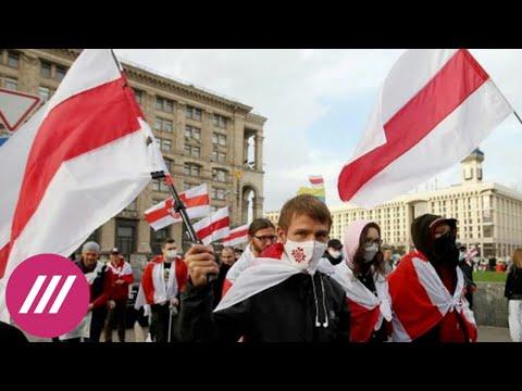«Белорусское общество ждет