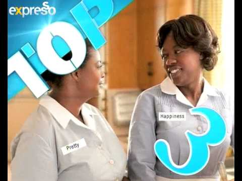 Parmalat Fabulite Top 10:  You know you're South African when...  (24.9.2013)