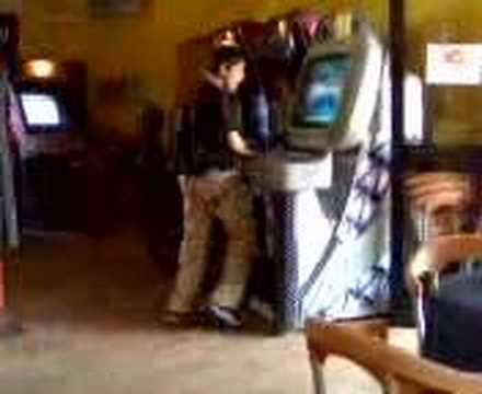 Negative effects of videogames #1
