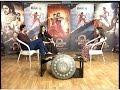 Prabhas & Anushka Special Interview About Baahubali 2 Movie - Rana, Rajamouli, ,Tamannaah, Keeravani