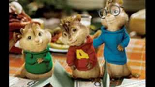 Alvin and the chipmunk - Basshunter - Jingle Bells