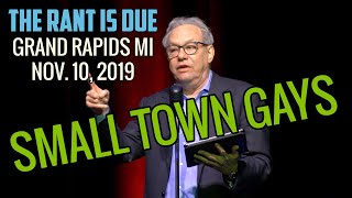 Lewis Black | 11/10/19 Grand Rapids MI: Gay Woman In A Small Town thumbnail