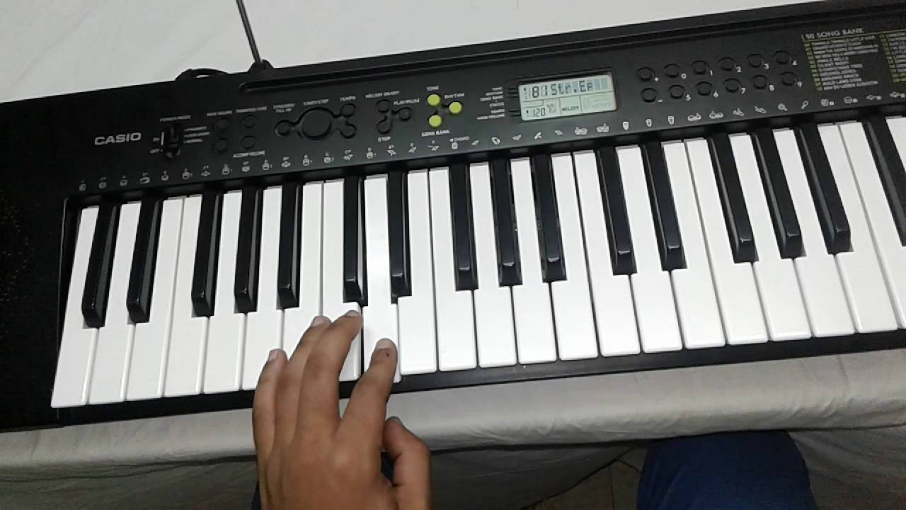 There is power in the name of jesus piano tutorial 4 chords there is power in the name of jesus piano tutorial 4 chords hexwebz Images