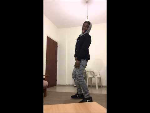 another shoki dance (music - indomie davido ft olamide)