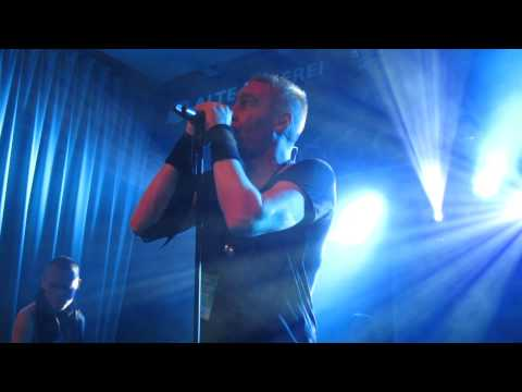 Poets of the Fall, Jealous Gods live in Mannheim 2014
