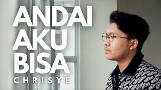 ANDAI AKU BISA - CHRISYE (Kelvin Joshua Cover) #VERSIKELJO