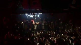 50 Cent-Many Men (Wish Death) (Live @ Highline Ballroom, NYC)