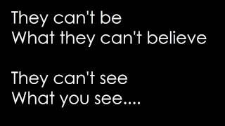 Tori Amos - Flying Dutchman (lyrics)