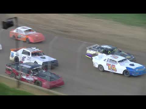 Lake Ozark Speedway 9-14-19 1st half heats