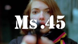 "Movie to Watch for Sexual Assault Awareness Day of Action: ""Ms. 45"" (Abel Ferrara, 1981)"