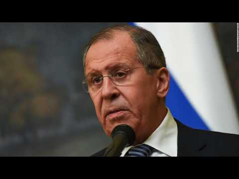Russia Expels US Diplomatic Corps In Titfortat Go