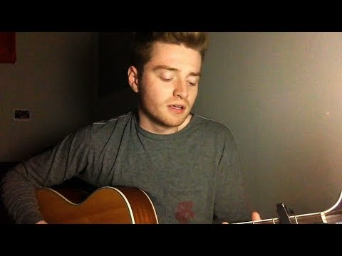 Since We're Alone - Niall Horan (Cover by Joshua Crozzer)