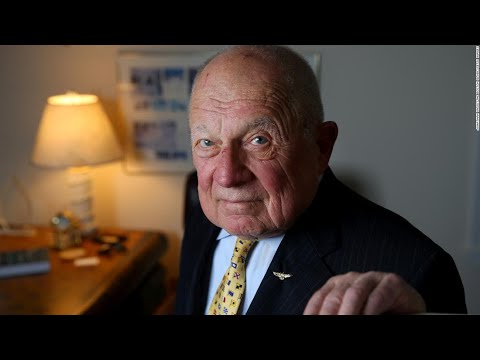 F. Lee Bailey: Famed trial lawyer, whose clients included O.J. ...