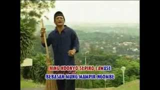 Didi Kempot - Mampir Ngombe (Official Lyric Video)