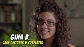 Cospladies: Gina B.