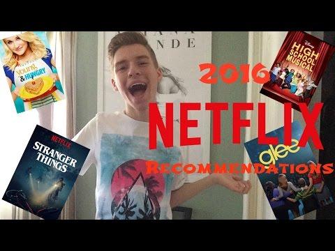 Netflix Recommendations!