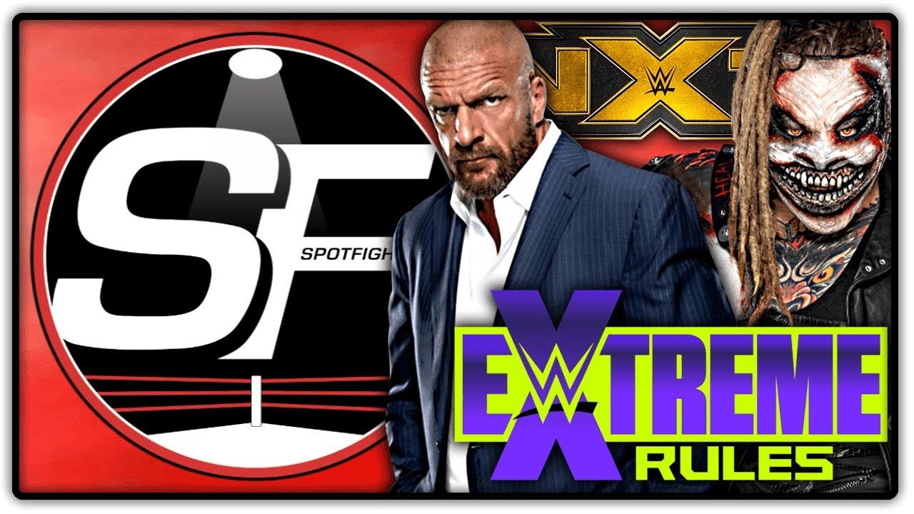 Smackdown-Quote stürzt ab! 2 Enden für NXT gefilmt? Schlammkampf Update! (WWE News, Wrestling News)