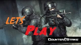 Lets Kill The COUNTER TERRORISTS!