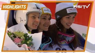 Lanthaler vince in CdM in Val Passiria