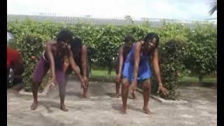 cameroon   BALEINE BLANCHE sitcha folklore bamileke bamileke music